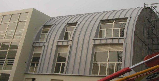 Lee Wall Cladding Amp Roofing Pte Ltd Lee Wall Cladding